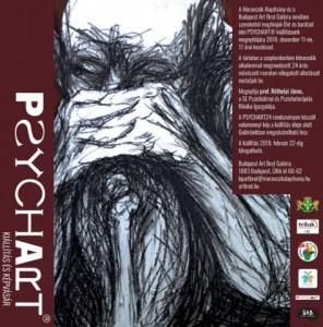 PsychArt megnyitó