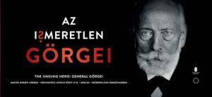 Az ismeretlen Görgei a Magyar Nemzeti Múzeumban