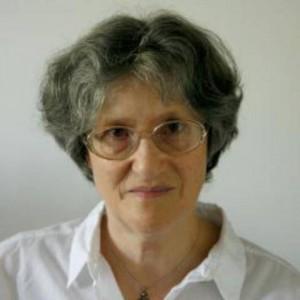 Dr. Ungár Anna tüdőgyógyász