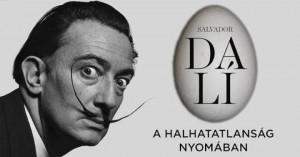 Salvador Dali A halhatatlanság nyomában