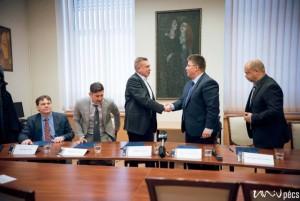 Megállapodás 2