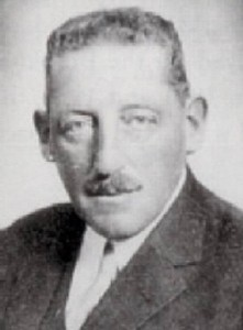 Brüll Alfréd 1876 – 1944