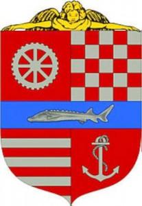 Budapest XIII. kerület címere