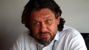 Deutsch Tamás SOSZ-elnök