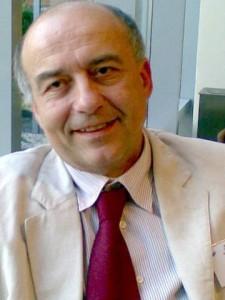 Dr. Kovács Gábor főigazgató-főorvos