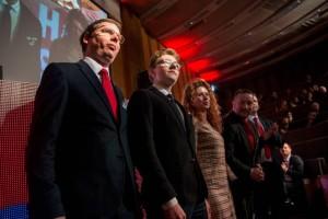 Az MSZP EP-jelöltjei