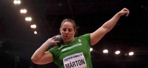 Márton Anita világbajnok