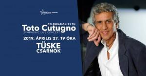 Toto Cutugno-koncert