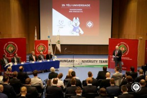 Universiade 1
