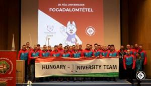 Universiade 2