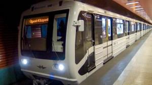 M3-as metró