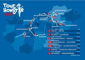 Tour de Hongrie 2019