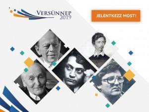 Versünnep vers- és prózamondó Fesztivál 2019