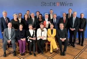 Bécsi együttműködők