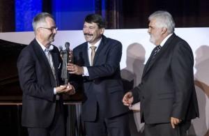 10. Bolyai-díjátadás 2019