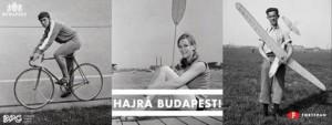 Hajrá Budapest