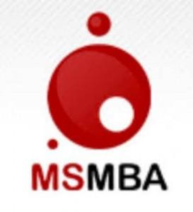 MSMBA logó