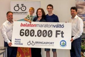 Balaton Maraton Váltó