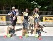 IV. Ebathlon junior győztesek