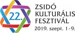22. Zsidó Kulturális Fesztivál