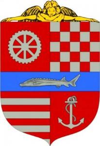A XIII. kerület címere