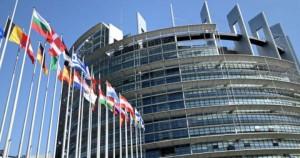 Az EP Strasbourgban