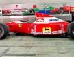 Minardi 04