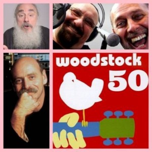 Woodstock 50 a Bézsen