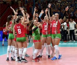 Győzelmi öröm a meccs után