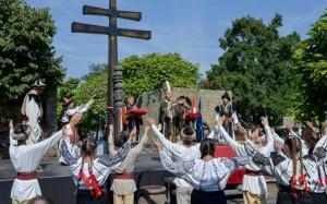 Józsefváros ünnepelt