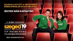 Kajak-kenu vb 2019