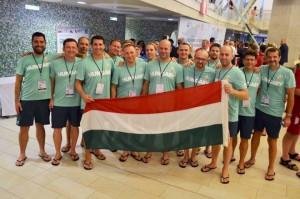 Vízalatti magyar rögbiválogatott