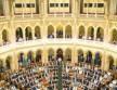 A gazdasági élet kiválóságait köszöntötték az Országházban szeptember 10-én