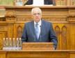 Latorcai János, az Országgyűlés alelnöke, a rendezvény fővédnöke