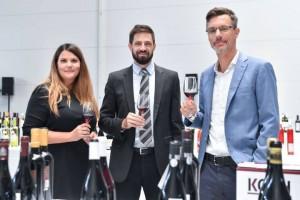 Lidl Wine Expo Hungary 2019