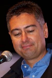 Horváth Csaba polgármester