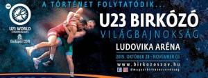 U23 Birkózó vb 2019