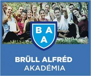 Brüll Alfréd Akadémia