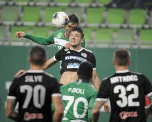 Ferencvárosi csoportkép
