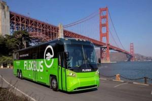FlixBus Amerikában