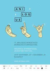 17. Anilogue-plakát
